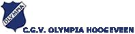 C.G.V. Olympia Hoogeveen Logo